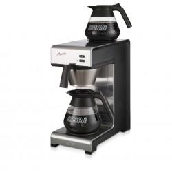 Machine à café à filtration rapide