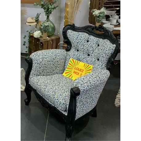 Canapé et fauteuils vintage