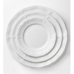 Assiette ronde rohan 28cm