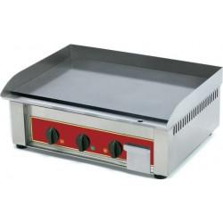 Plancha électrique 380V 90x41
